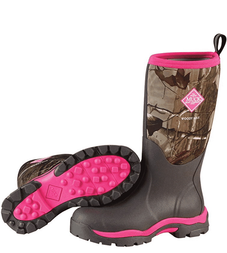 Muck Women Rubber Boots