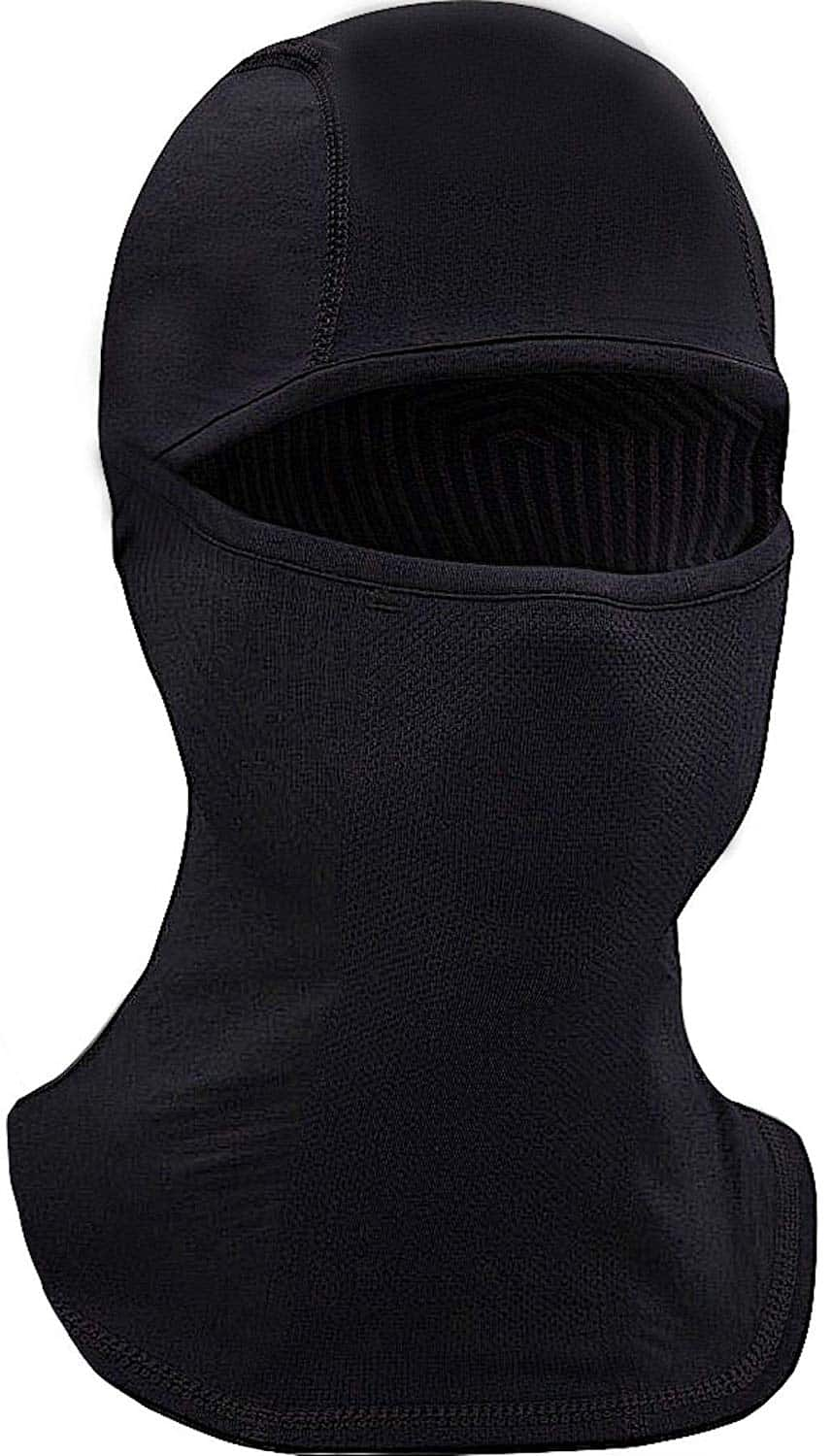 Self Pro Balaclava-Windproof Ski Mask