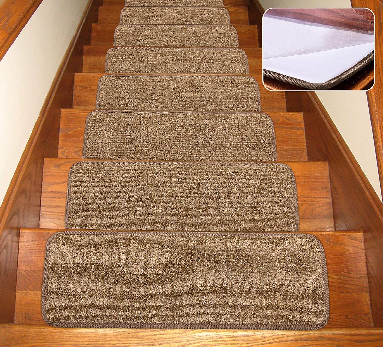 Seloom Stair Treads