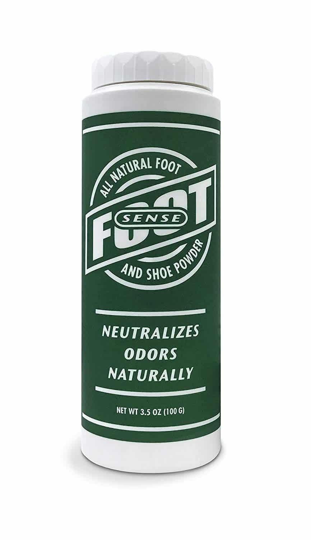 Sense Natural Shoe Deodorizer
