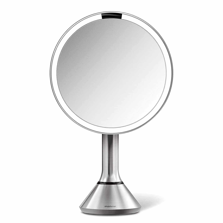 Simplehuman Sensor Lighted Mirror Makeup