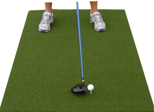 Super Tee Golf Mat