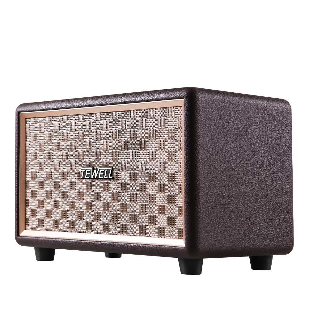 TEWELL Bluetooth Speakers