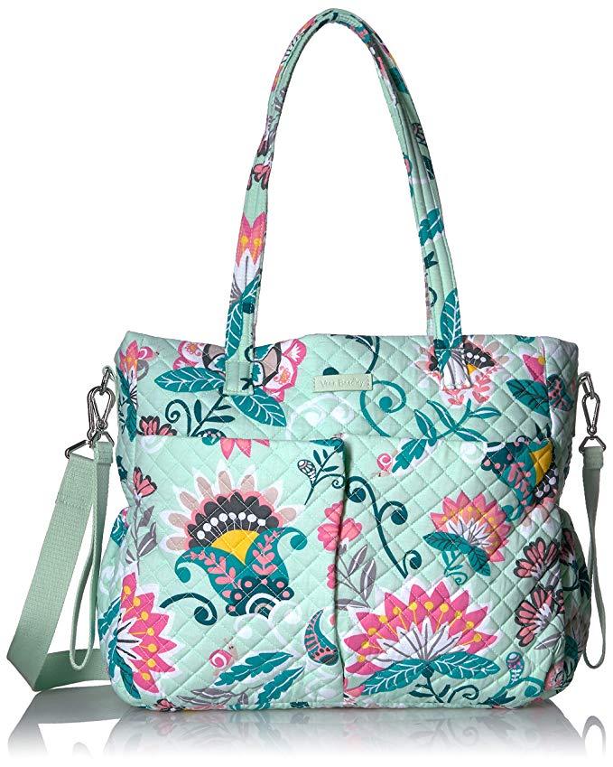 Vera Bradley Women's Diaper Bag