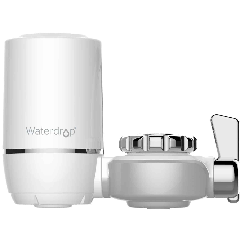 Waterdrop 320 Water Faucet Filtration