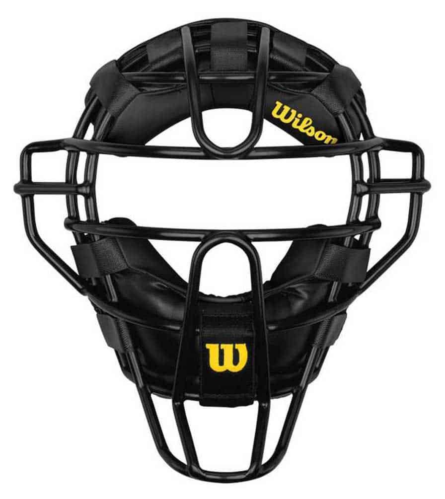 Wilson Dyna-Lite Steel Mask