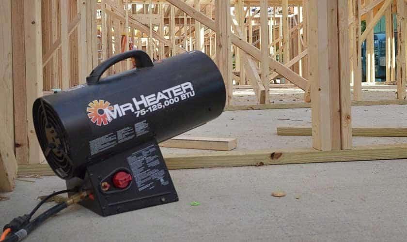 Best Kerosene Heaters