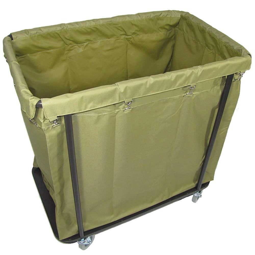 Crayata Laundry Cart Extra Large