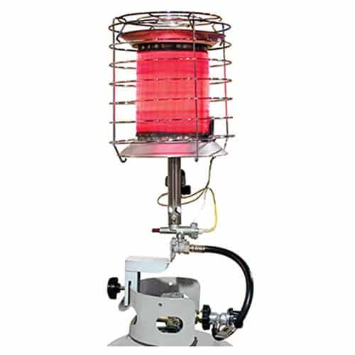 Dura Heat 360 Degree Tank Top Heater