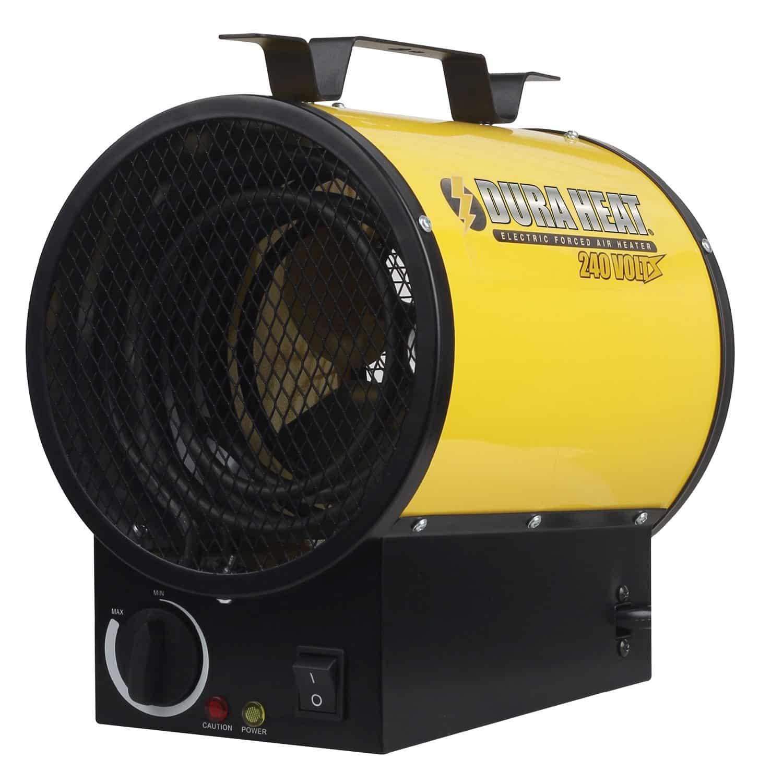 Dura Heat Forced Air Heater