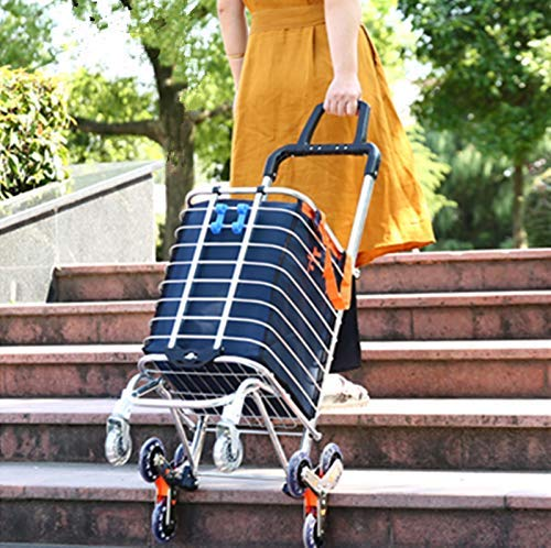 Folding Shopping Cart Portable