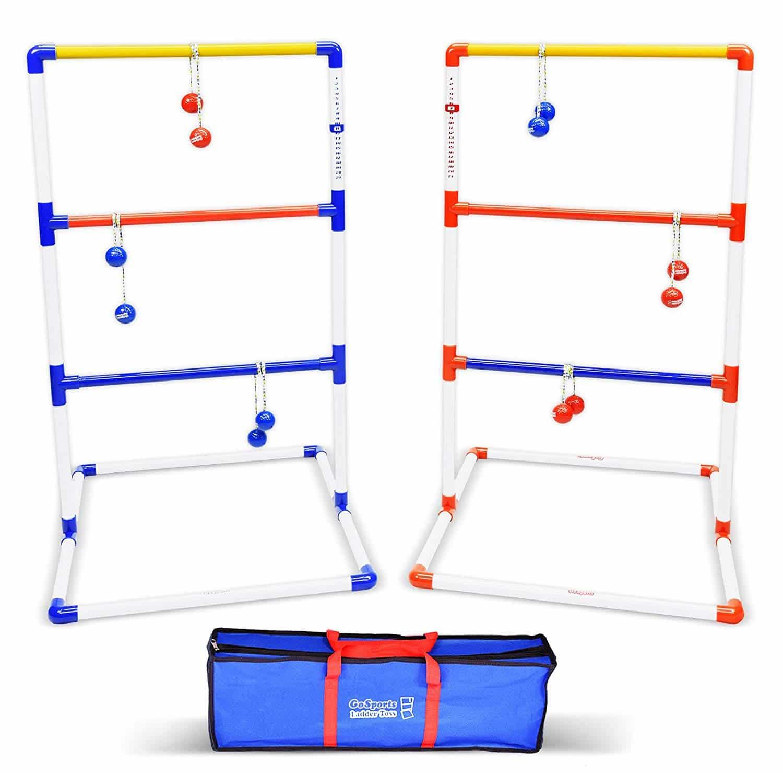 GoSports Premium Ladder Toss Outdoor Game