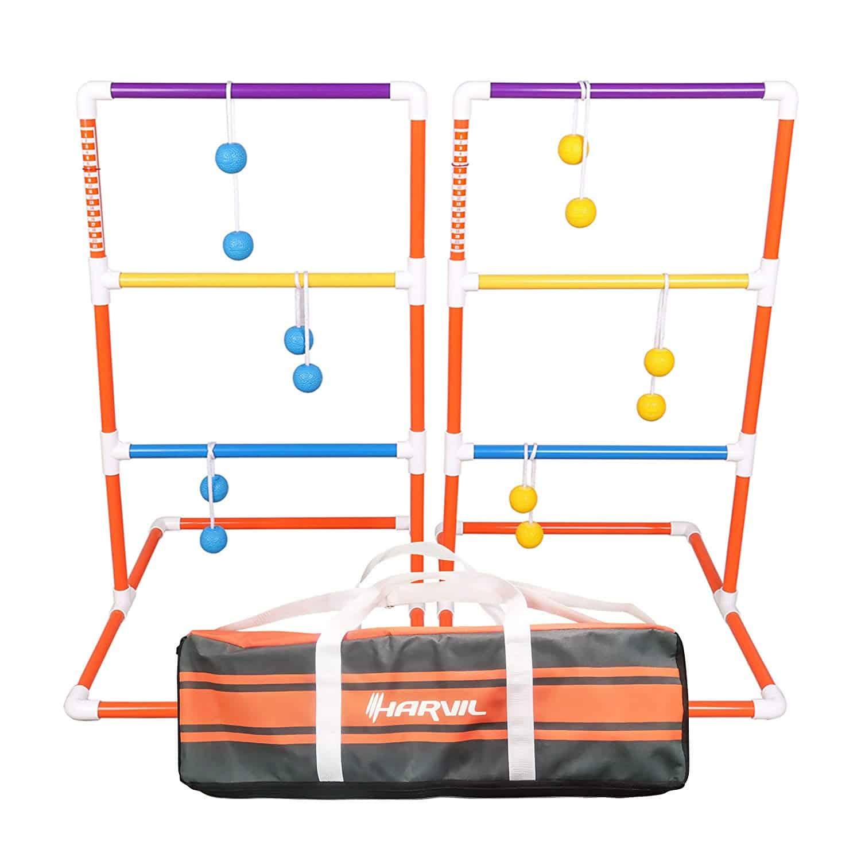 Harvil Premium Ladder Toss Game