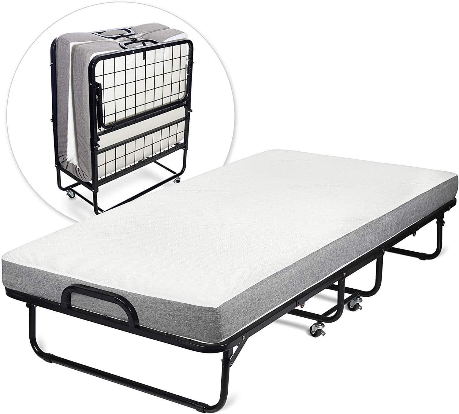Millard Diplomat Folding Bed Twin Size