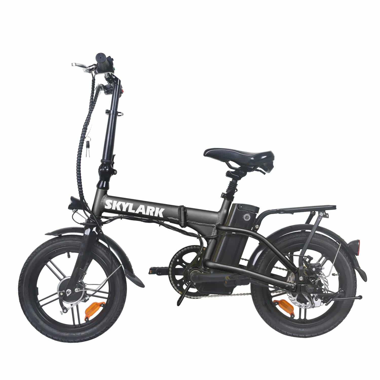 Best Folding Electric Bikes of 2020 (Review & Guide ...