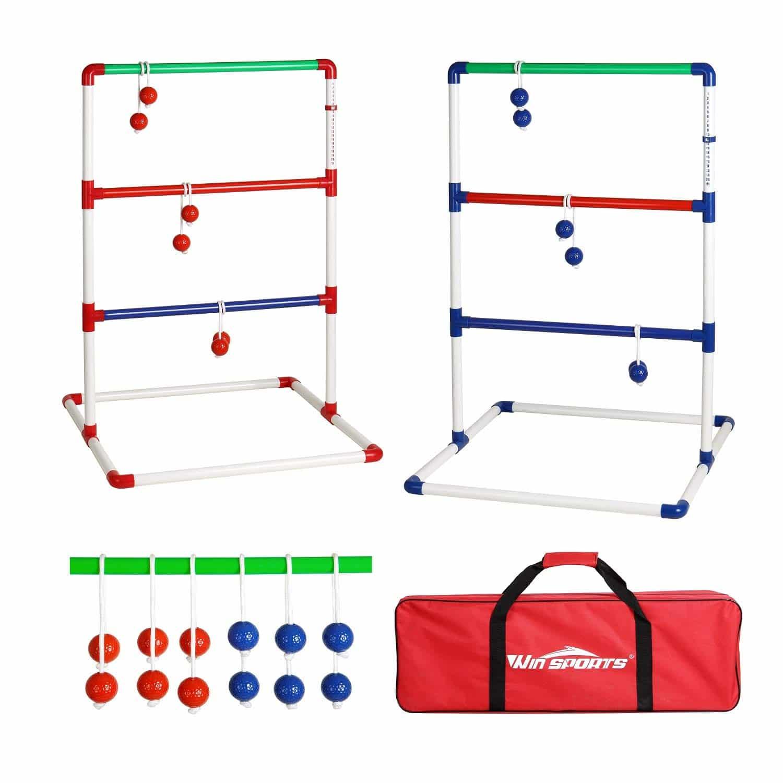 Win Sports Ladder Toss Game