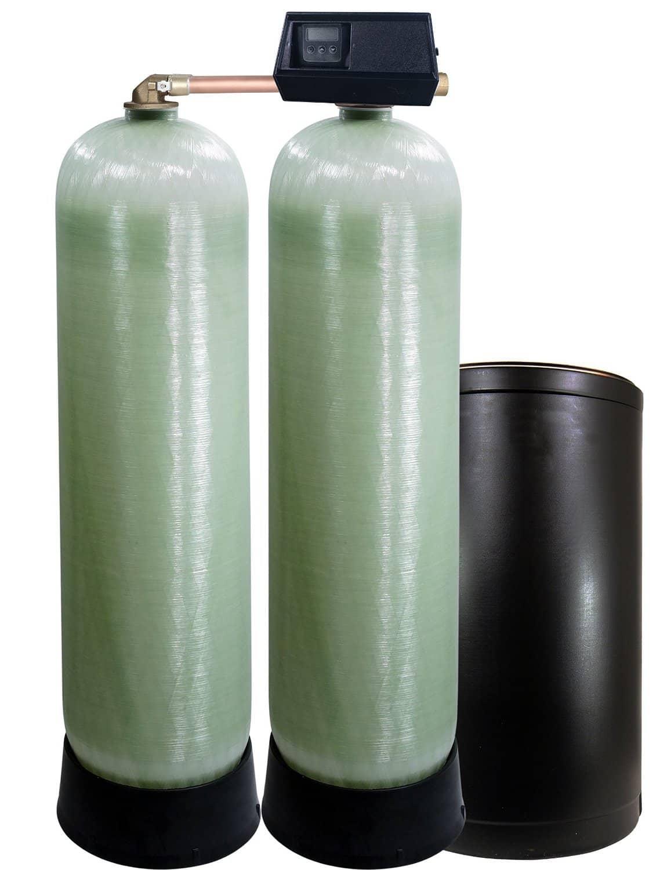 AFW Filters Fleck 9100SXT Dual Tank Softener