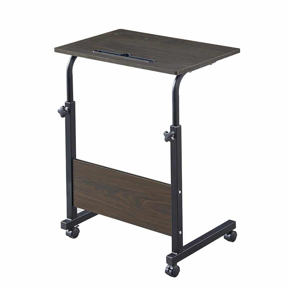 Ansley & HosHo Medical Overbed Table