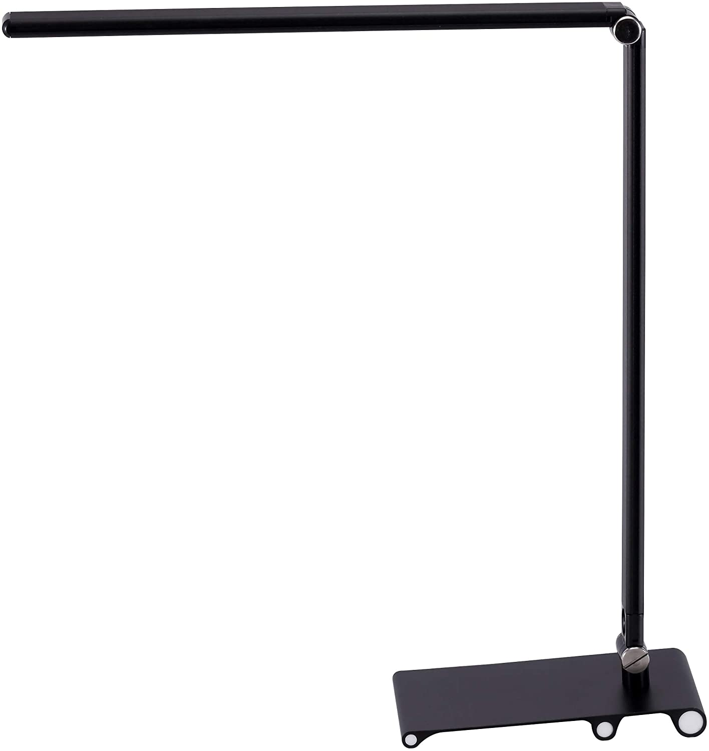 BD Metal Dimmable LED Desk Lamp