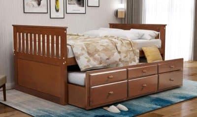 Best Trundle Beds