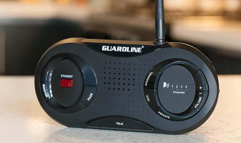 Best Wireless Intercom Systems