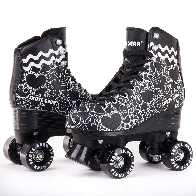 C SEVEN Skate Gear Cute Roller Skates