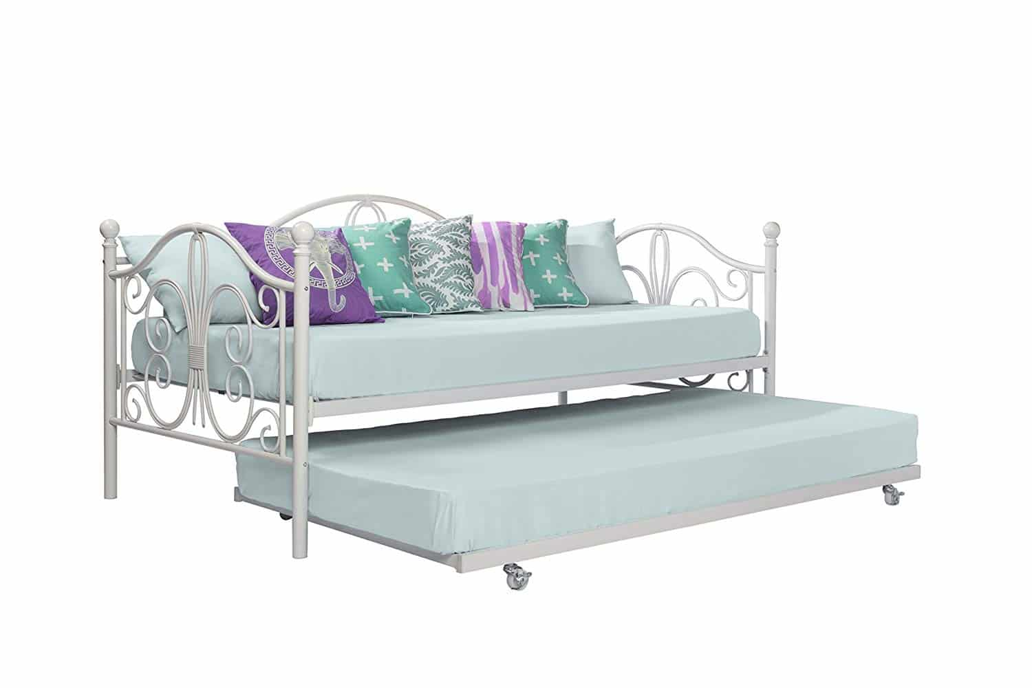 DHP Bombay Daybed and Trundle
