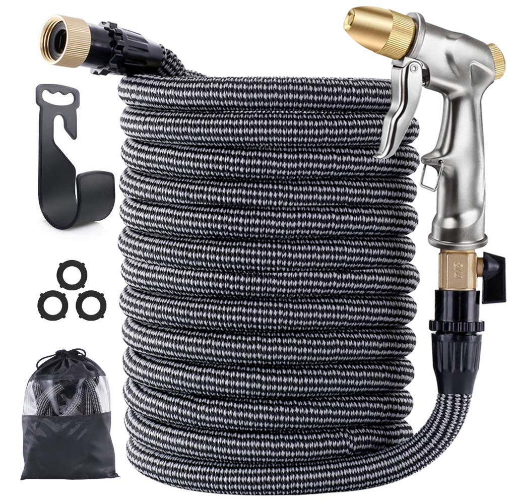 ESOW Garden Collapsible Hose(50ft