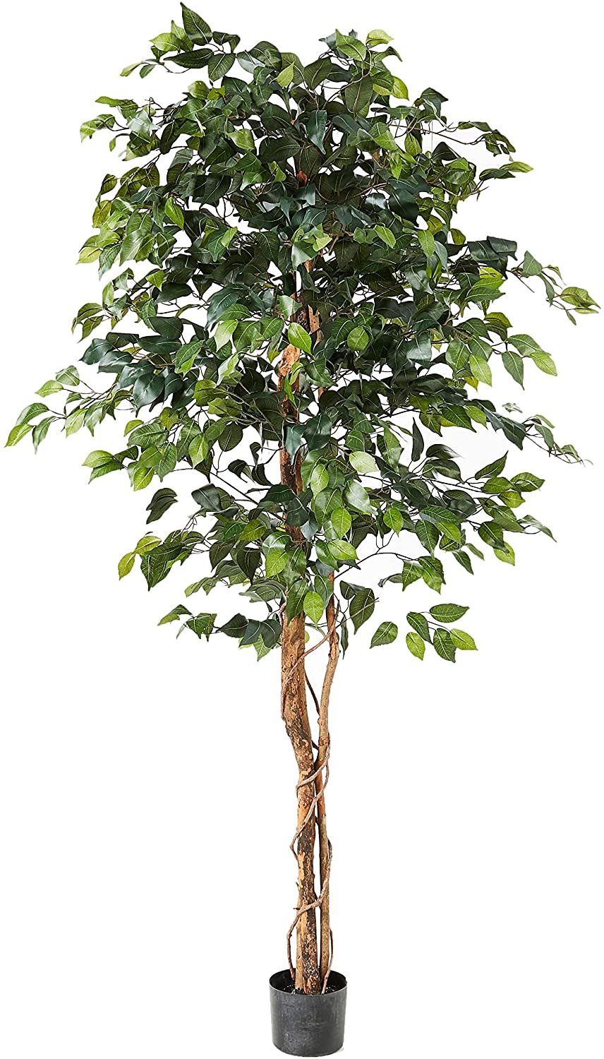 Ficus Artificial Tree From Nearly Natural