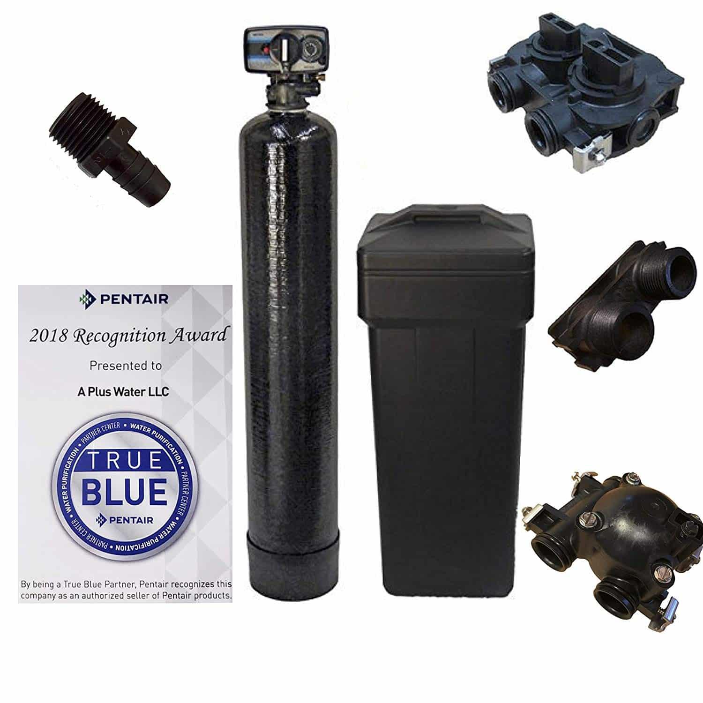Fleck 5600 Ecominder 4800 Grain Mechanical Water Softener