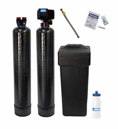 Flex Line AFW Filter Fleck Water Softeners