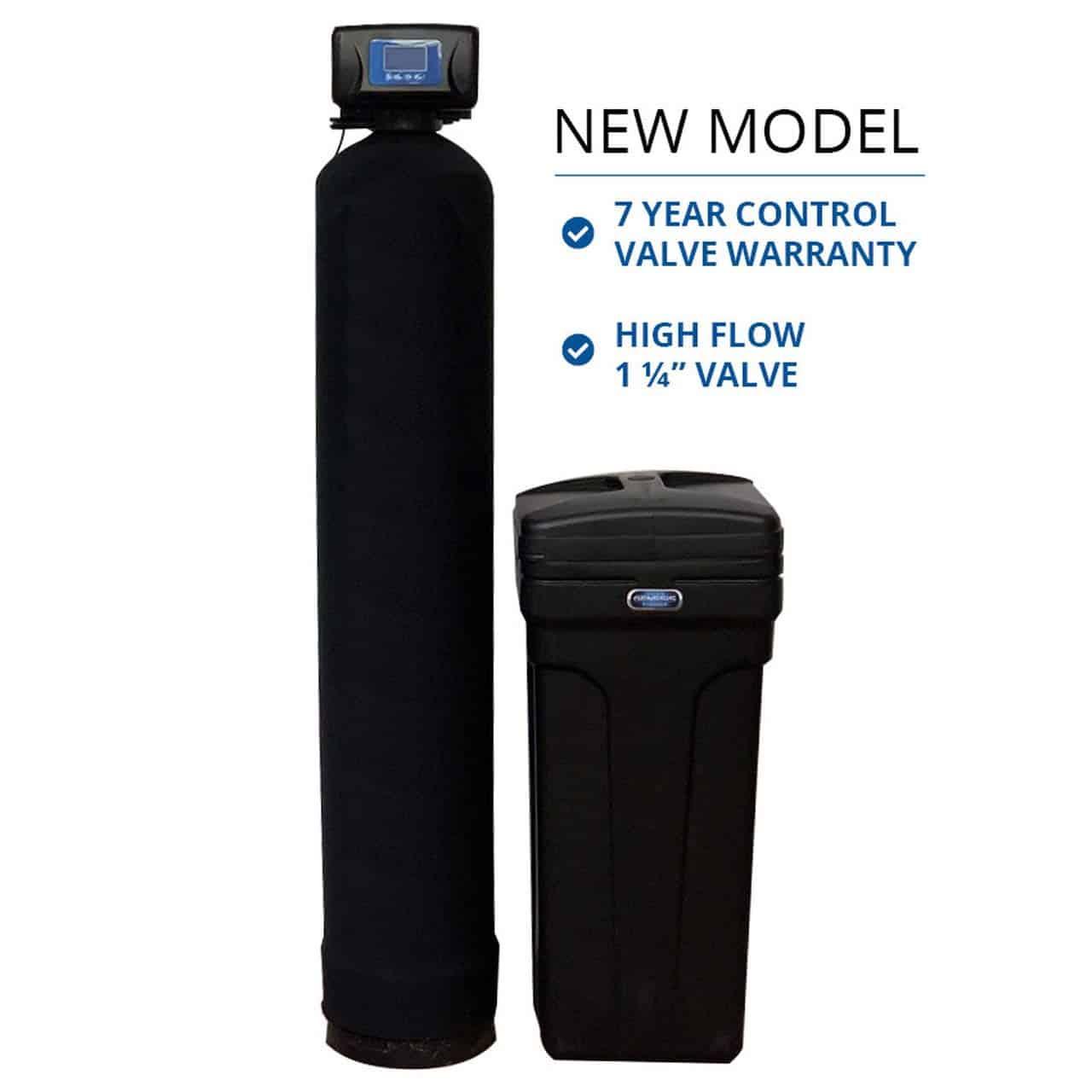Genesis 2 High-Efficiency Water Softener