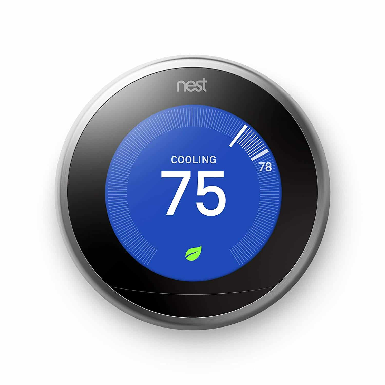 Google Smart Thermostat
