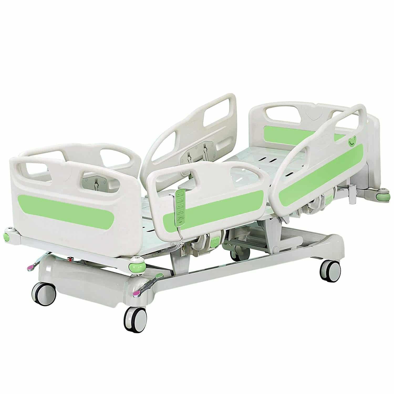 Hopefull Premium Full Electric Hospital Bed
