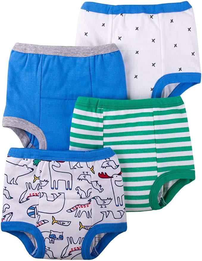 Lamaze Boys Training Pants