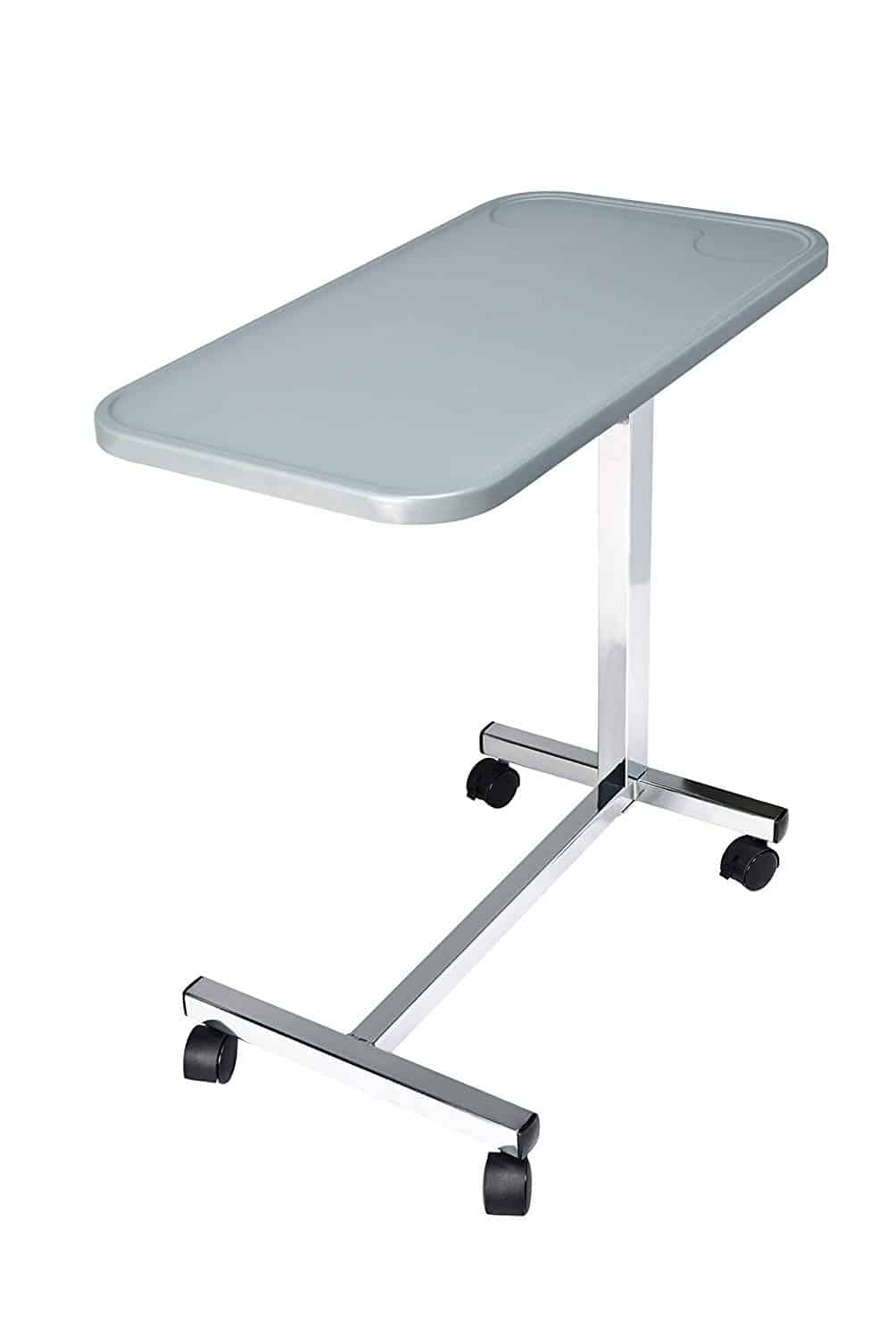 Lumex Modern Overbed Table