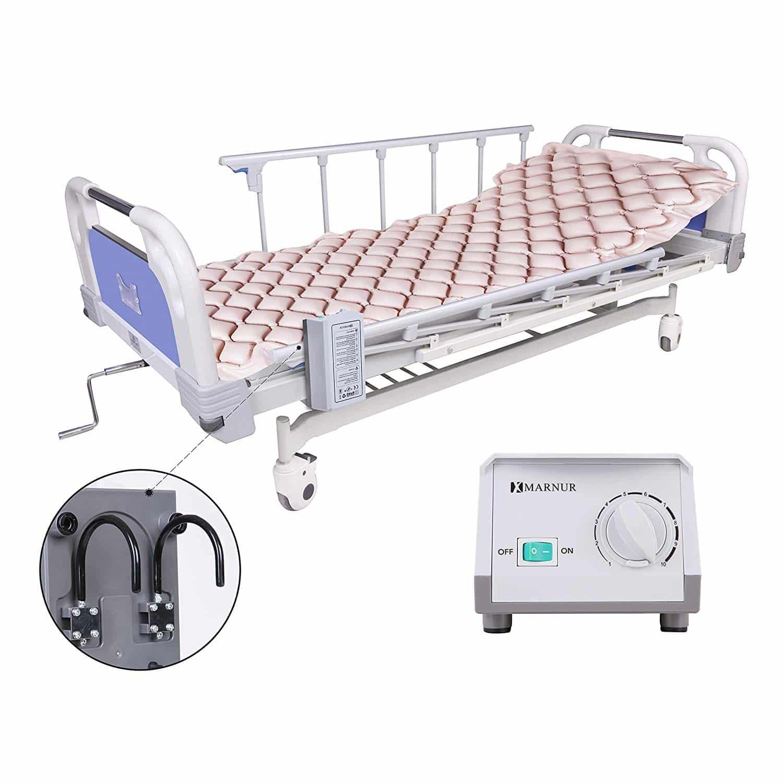 MARNUR Alternating Pressure Mattress Medical Air Mattress
