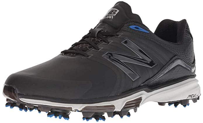 New Balance Men's NB Tour Waterproof Spiked Comfort Golf Shoe