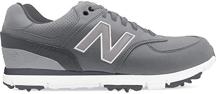 New Balance Men's NBG574 Spiked Golf Shoe