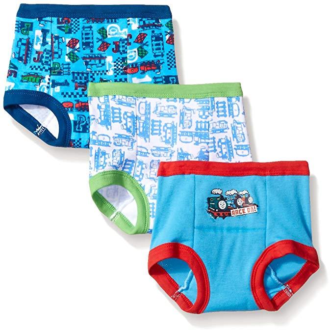 Nickelodeon Boys Toddler Thomas The Tank Engine Training Pants