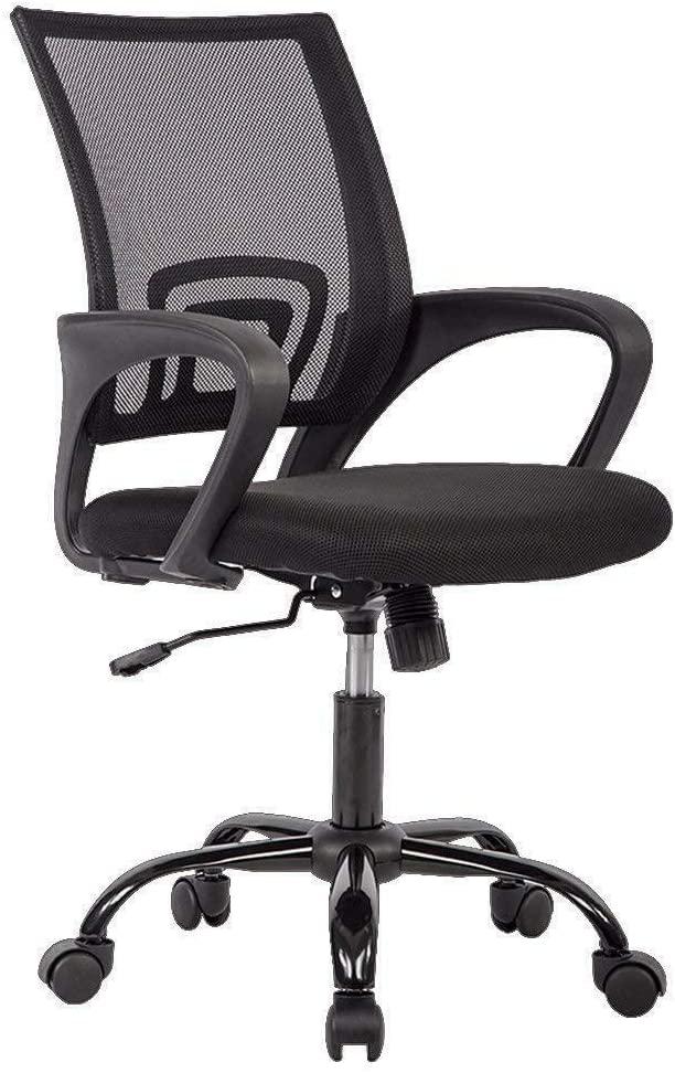 Office Chair, Ergonomic Mesh Chair
