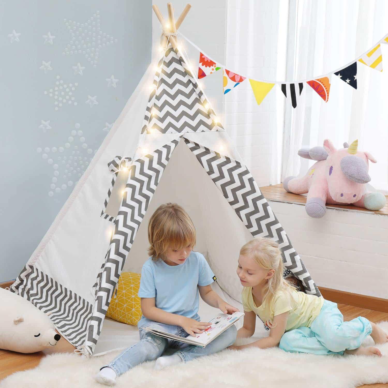 OlarHike Teepee Play Tent