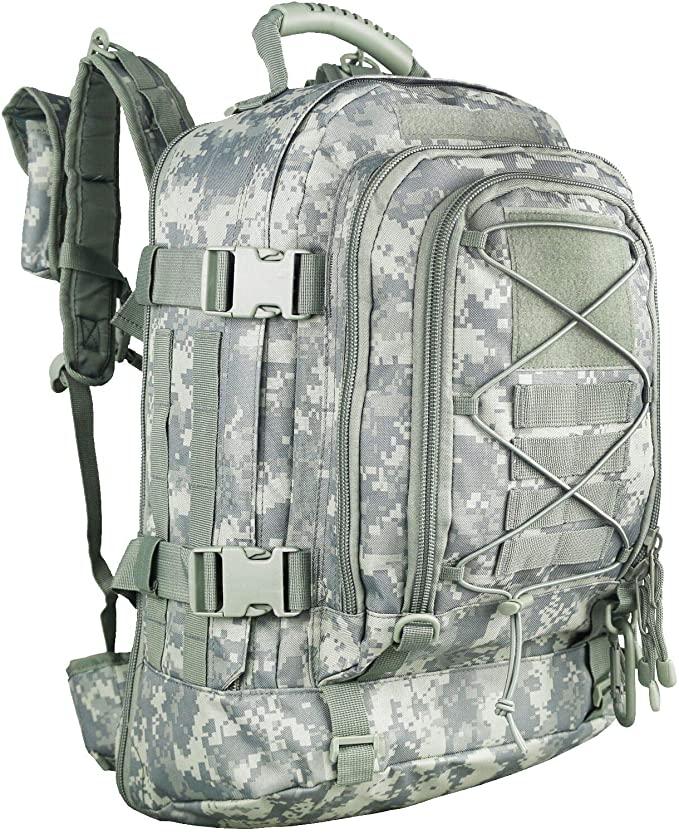 PANS Travel Backpack for Men