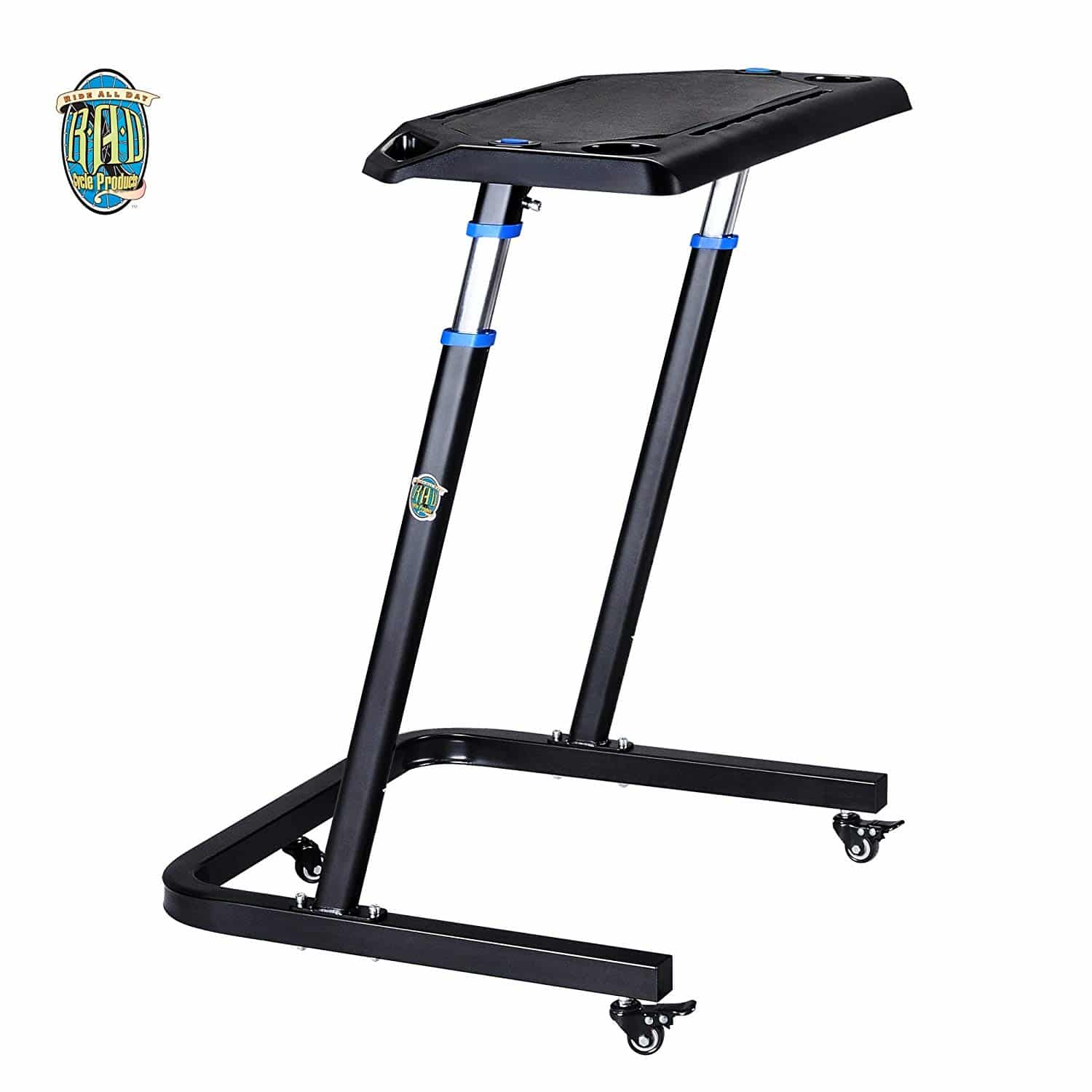 Rad Cycle Portable Workstation Standing Desk