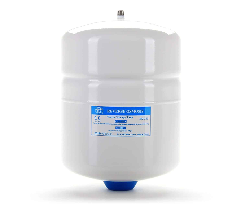 Reverse Osmosis Water Storage Pressure Tank