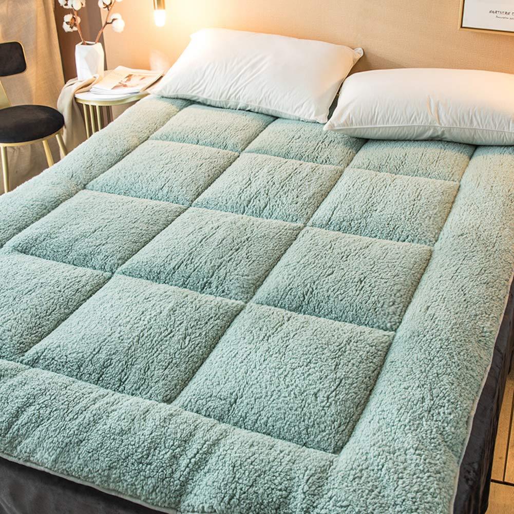 Soft Futon Mattress Fleece Traditional