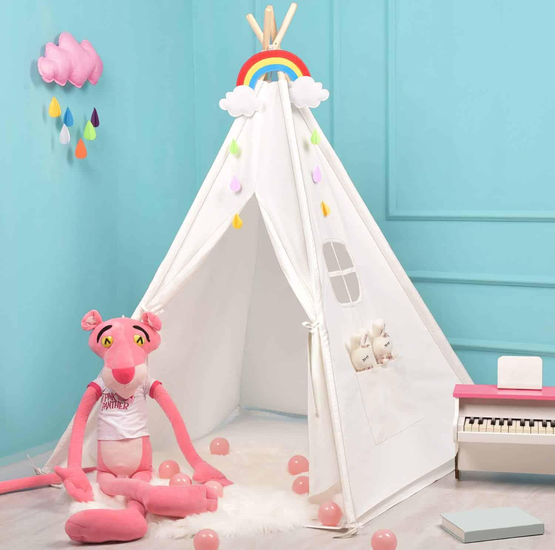 Sumerice Teepee Tent