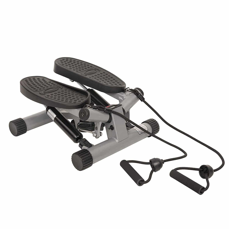 Sunny Health & Fitness Mini Stepper Stair Stepper Exercise Equipment