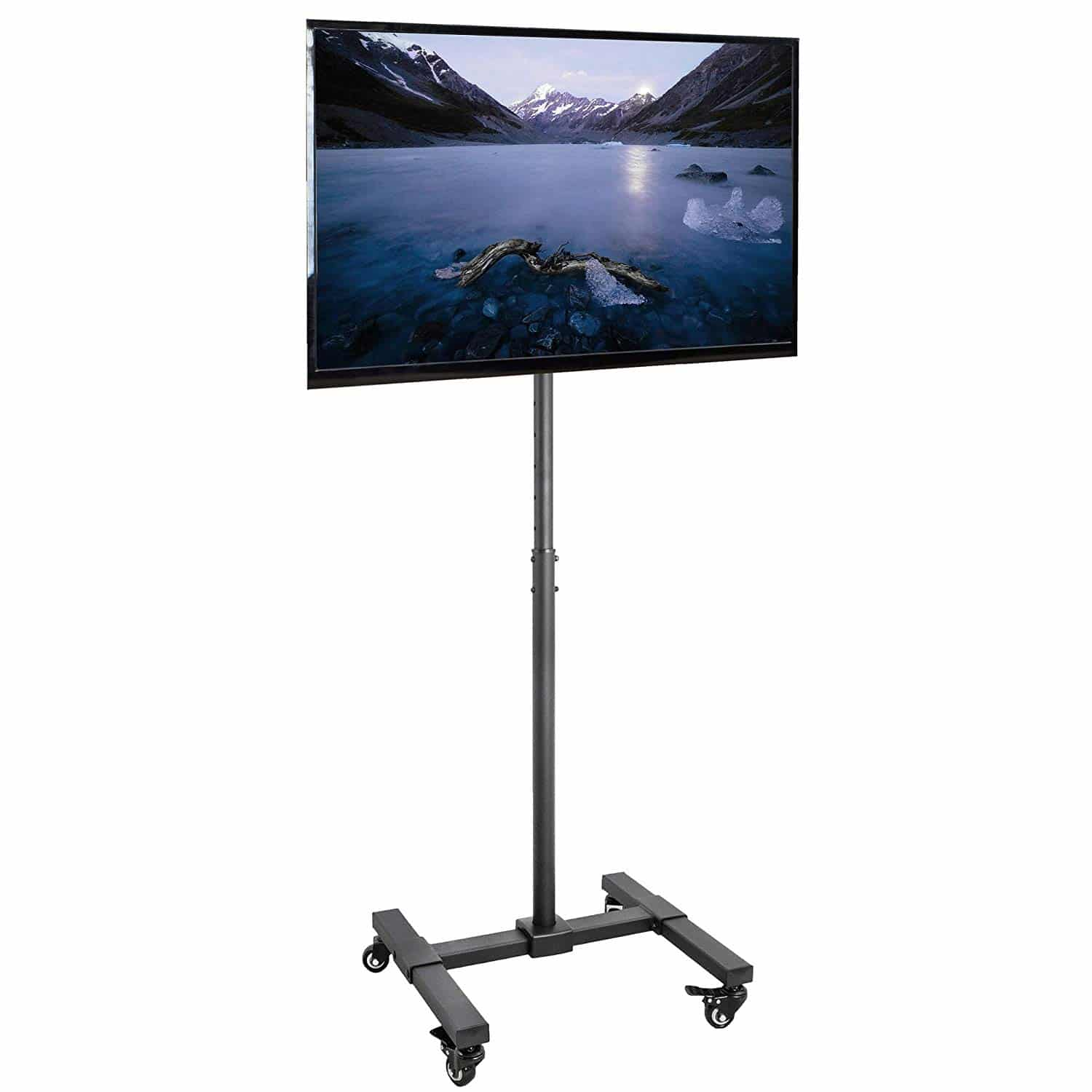 VIVO Mobile TV Display Stand