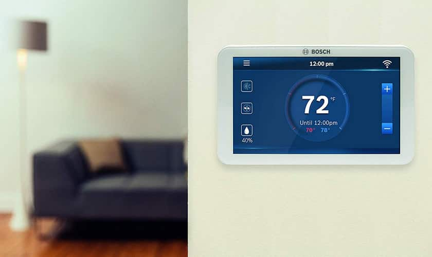 Best Wireless Thermostats Of 2020